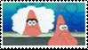 40 Lashes Stamp by laprasking