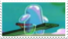Bubble Buddy Stamp by laprasking