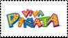 Viva Pinata Stamp by laprasking