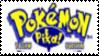 Pokemon Yellow Stamp by laprasking