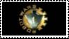 Robot Wars Stamp by laprasking