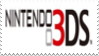 Nintendo 3DS Stamp 2 by laprasking