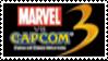 Marvel Vs Capcom 3 Stamp by laprasking
