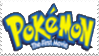Pokemon The First Movie Stamp by laprasking