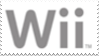Wii Stamp by laprasking