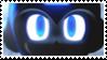 MegaMan in Smash Bros Stamp by laprasking