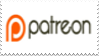 Patreon Stamp by laprasking