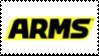 Arms Stamp by laprasking