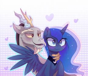 ''who was a bad pony?'' by ElementalOkami
