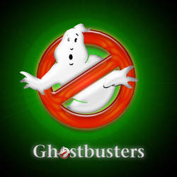 Ghostbusters by Bregs
