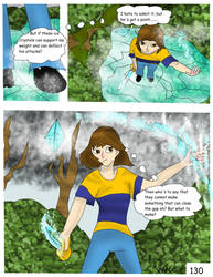 Legonia manga V3 page 130 by kingofthedededes73