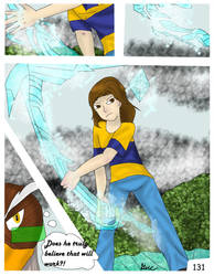 Legonia manga V3 page 131 by kingofthedededes73