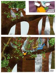 Legonia manga V3 page 133 by kingofthedededes73