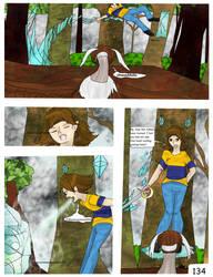 Legonia manga V3 page 134 by kingofthedededes73