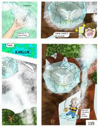 Legonia manga V3 page 135 by kingofthedededes73