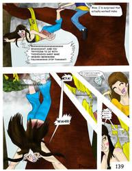 Legonia manga V3 page 139 by kingofthedededes73