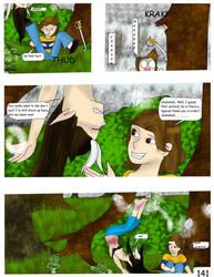 Legonia manga V3 page 141 by kingofthedededes73