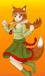 Bouncy Holo by kingofthedededes73