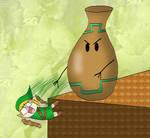 Revenge of the pots by kingofthedededes73