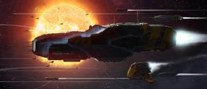 Armada by yar0