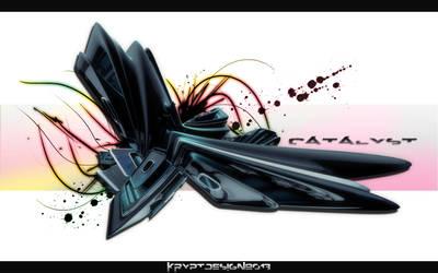Catalyst by KRYPT06
