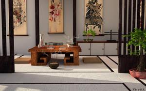Japon by KRYPT06