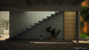 Stairs by KRYPT06