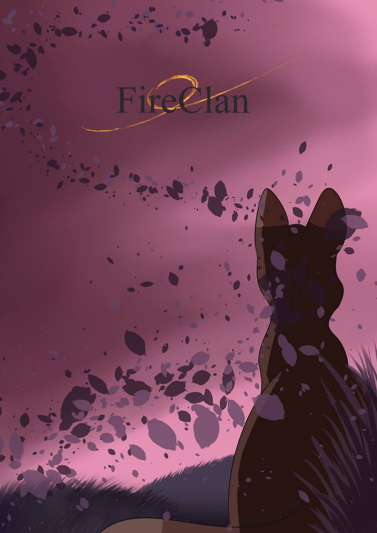 FireClan by SketchingClawx2