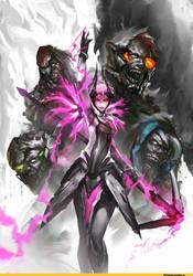 Overwatch-Blizzard--Mercy-(Overwatch by MercyHealer