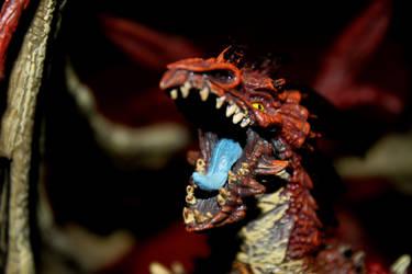 dragon by joker5063