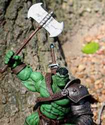 planet hulk by joker5063