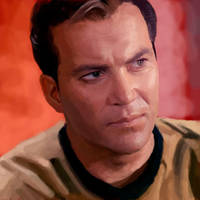 James T. Kirk by ladunya