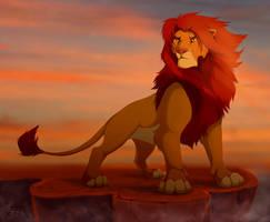 My Kingdom by Antrague