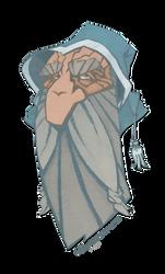 Thorin Oakenshield Portrait by WonderDookie