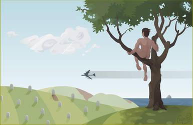 The Snowdens of Yesteryear by WonderDookie