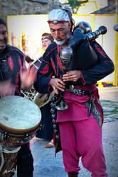I sonagli di tagatam - Andrea by Arsenico13