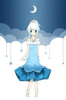 Winter Ball Celie by Winyumi