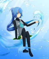 Kairi's Cool by Winyumi