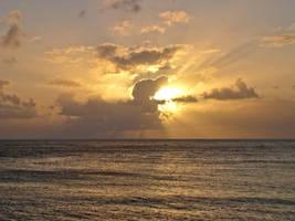Brilliant Sunset by Retoucher07030