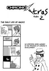 Chrono Xtras =Take 2= Page 1 by Chaos-Agito