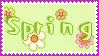 Free Stam: Spring by AndreeaArsene