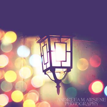 Lantern of Hope by AndreeaArsene