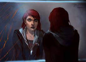 Shepard by AnnaAkinina