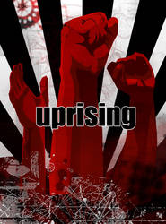 uprising by mrtng