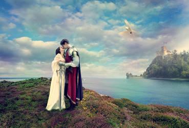 Romantic by Elenaivin