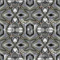 Ornament Matte 2 by lylejk