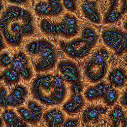 Deep Dream Generator. by lylejk