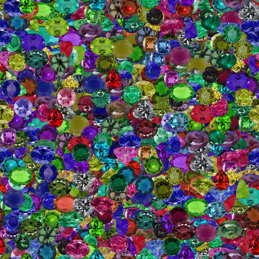 Bejeweled by lylejk