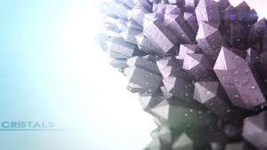 Crystals by LaWaffeGizzy