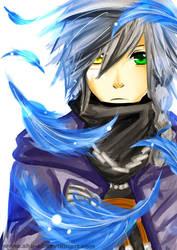 The Wizard by Shu-Ai